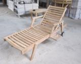 null - 花园躺椅, 套件 – 自行组装组件, 80 - 1 20'货柜 每个月