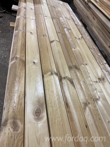 Pine--Spruce-Floor-Board--Parquet