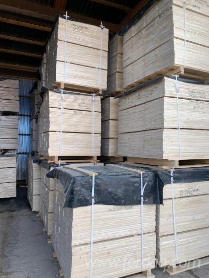 Pine--Spruce-Glued-Panels