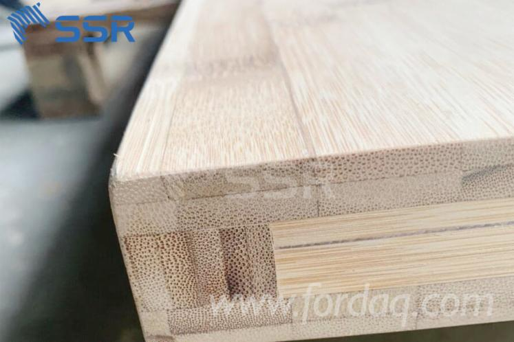 FSC-Bamboo-Plywood---Worktops--Table
