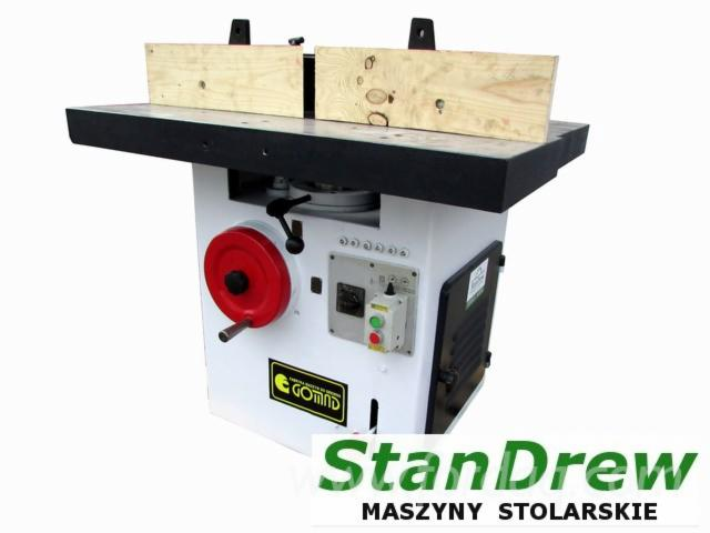 Used-GOMAD-DFDA-2--Moulding-and-Planing-Machines