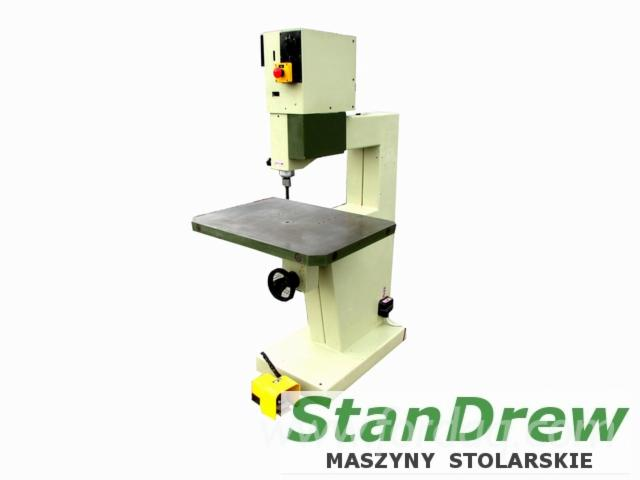 Moulding-And-Planing-Machines---Other-SAMCO-ROUTER-S-Polovna