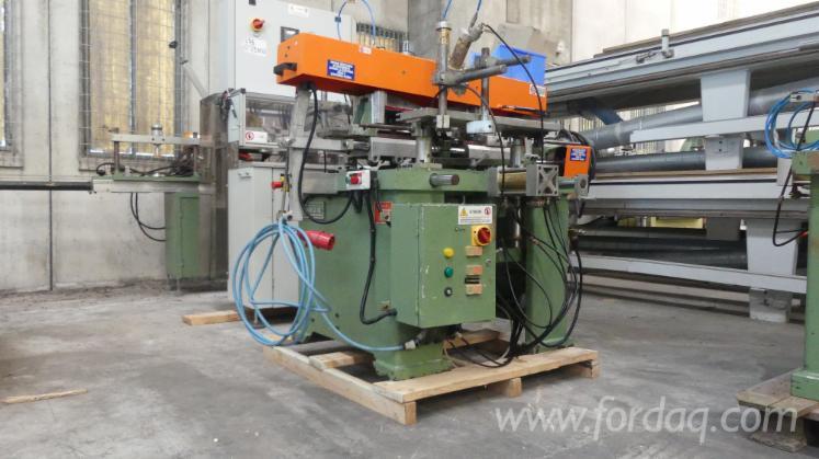 Mortising-Machines-Camam-M-2S-%D0%91---%D0%A3