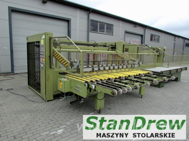 Used-RBO-Stacking-and-Unstacking-System