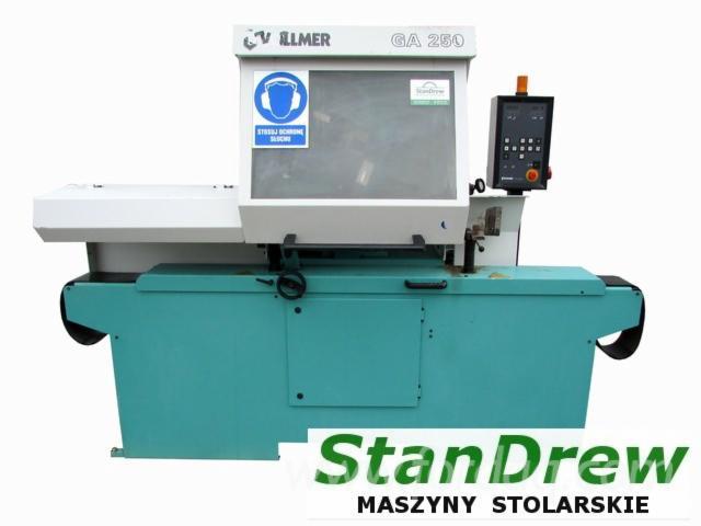 Vend-Machines-%C3%80-Aff%C3%BBter-Les-Lames-VOLLMER-GA250-Occasion