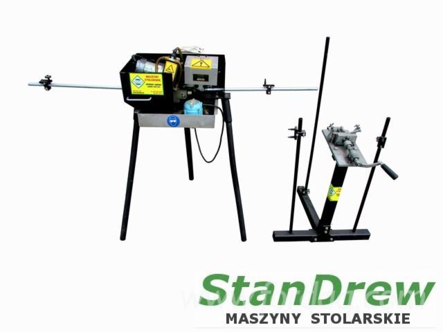 Vend-Machines-%C3%80-Aff%C3%BBter-Les-Lames-WOOD-MIZER-Occasion
