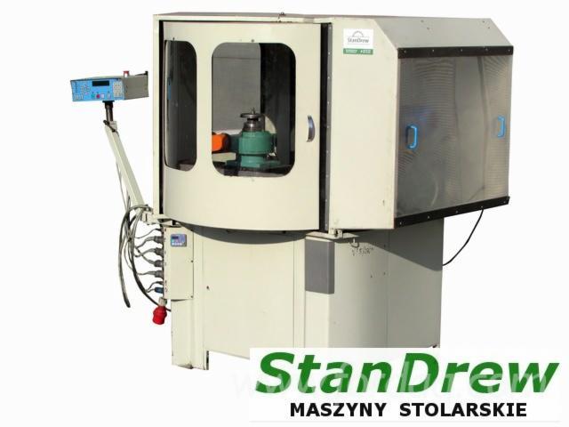 Vend-Machines-%C3%80-Aff%C3%BBter-Les-Lames-LAKFAM-ASP-631F-Occasion