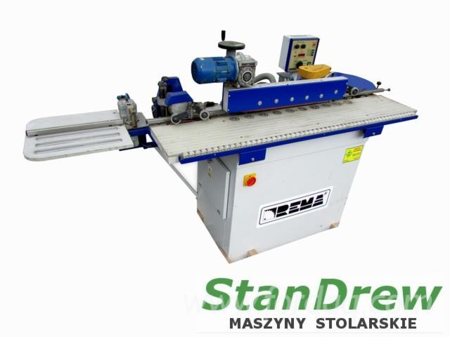 Vend-Machines-%C3%80-Plaquer-Sur-Chant-REMA-OPTIMAT-305-Occasion