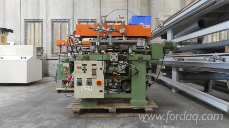 Mortising-Machines-Camam-MO-2A-Polovna