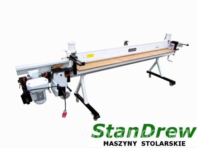 Used-Mayer-FSK-Circular-Saw-for
