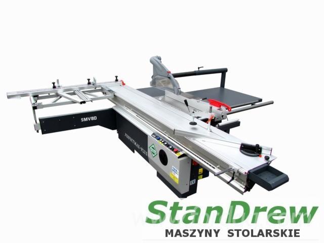 Venta-Sierras-Circulares-PERFECT-MAX-SMV8D-Usada