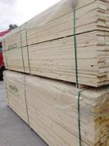 null - Square Logs, Balza, Teak