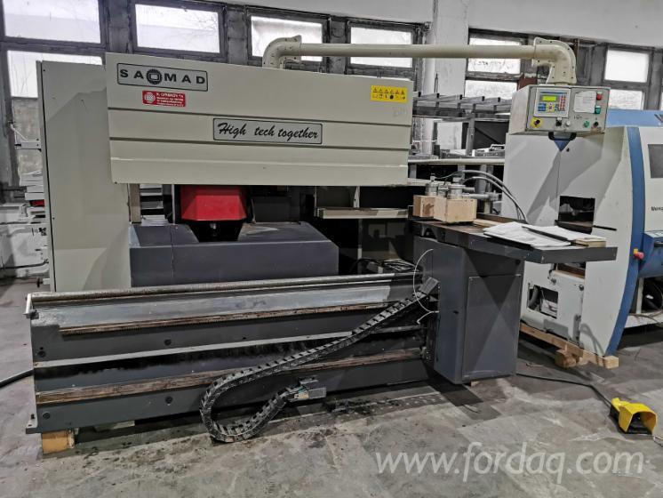 Used-Tenoning-Machine--Saomad-ST620