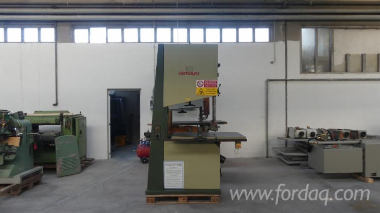 Used-Band-Saw-Centauro--CO-800