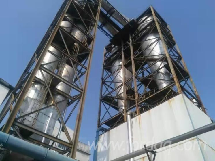 Used-Germany-MDF-Continuous-Press-Line