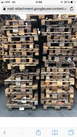 null - Evro Paleta - EPAL, Za Recikliranje - Za Popravku