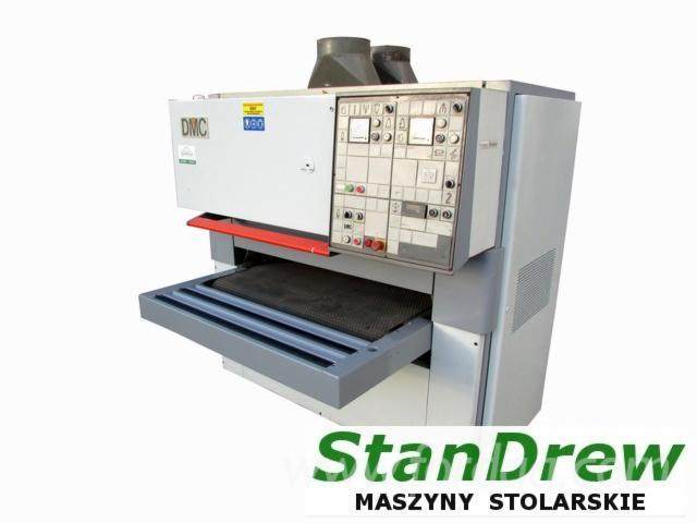 Gebraucht-SCM-DMC-1999-Schleifmaschinen-Mit-Schleifband-Zu-Verkaufen