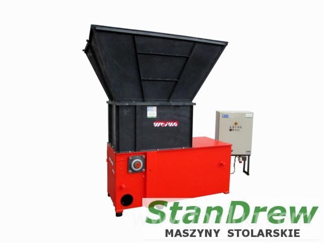 Vend-Machines-%C3%80-Fabriquer-Des-Particules-WEIMA-WL6-Occasion