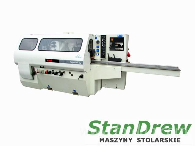 Moulding-Machines-For-Three--And-Four-side-Machining--SCM-