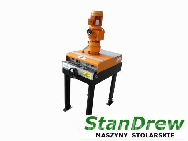 Used-Zwio-CL-15-Moulding-Machine-For