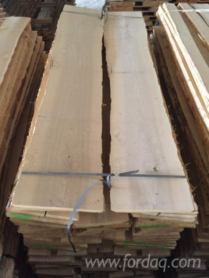 ash-unedged-lumber