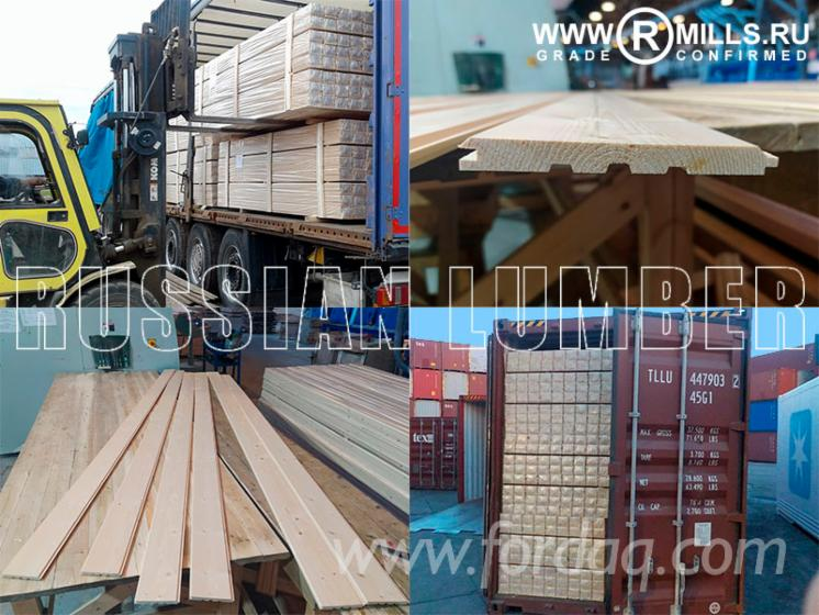 Spruce-Wall---Ceiling-Panelling--Tongue---Groove