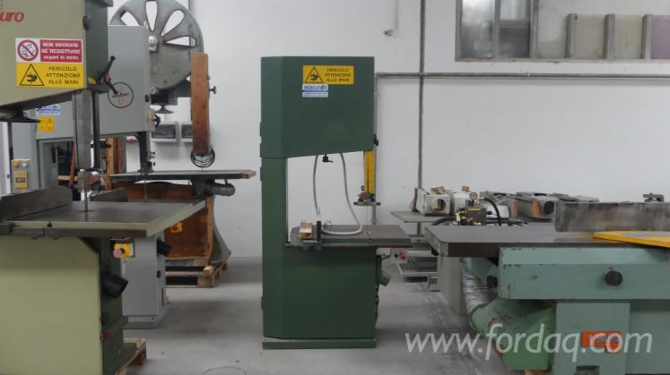 Used-Band-Saw