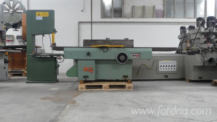 Used-Surface-Planer