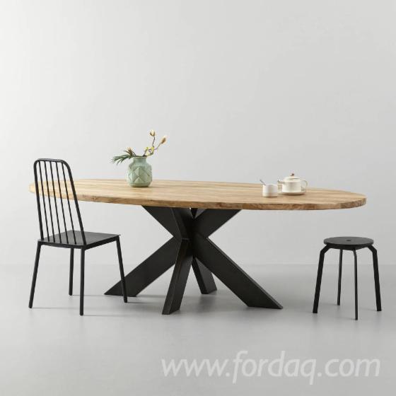 Oak-Contemporary-Tables