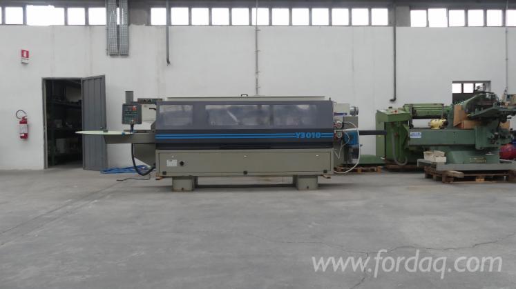 Vend-Machines-%C3%80-Plaquer-Sur-Chant-BCR-Y-3010-Occasion