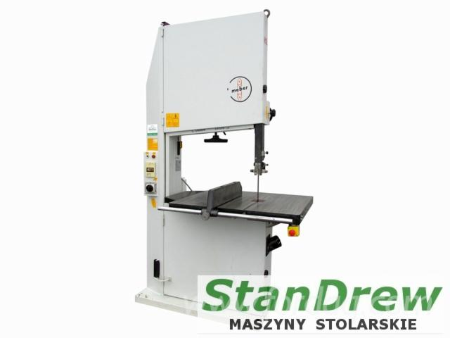 Selling-Used-MEBER-80-Band-Saw