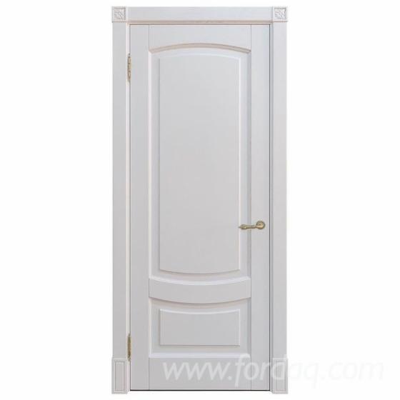 Puertas-Roble