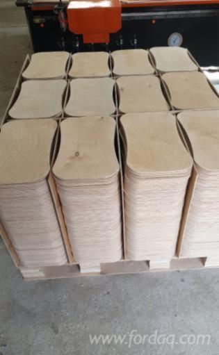 Plywood-Furniture