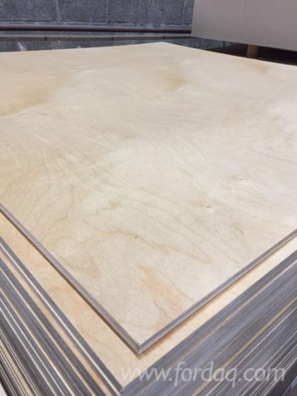 Birch-Natural-Plywood