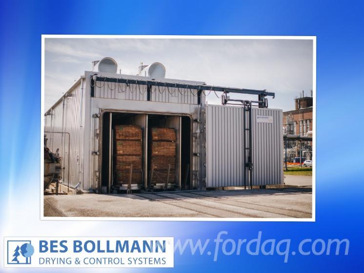 New-BES-Bollmann-Drying-Kiln