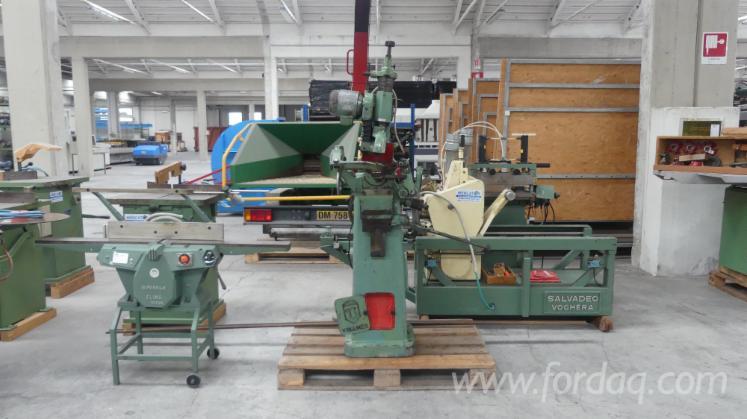 Sharpening-Machine-Vollmer-CNE-Polovna