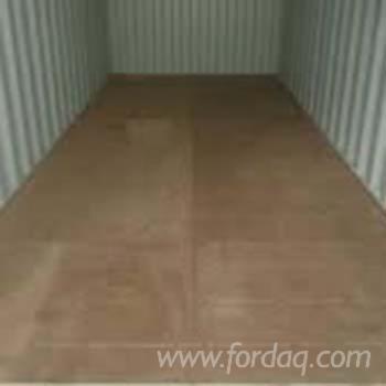 Waterproof-Container-Poplar-Flooring-Board