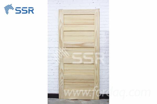 Europ%C3%A4isches-Nadelholz--T%C3%BCren--Massivholz