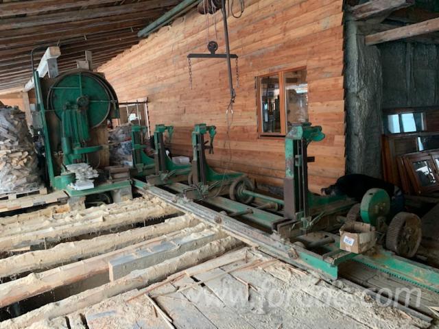 Used-Primultini-1990-Crosscut-Saws-For-Sale