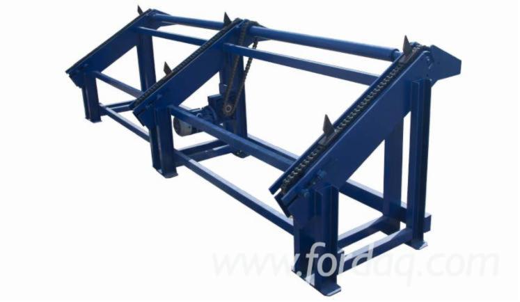 New-Stilet-Log-Separator