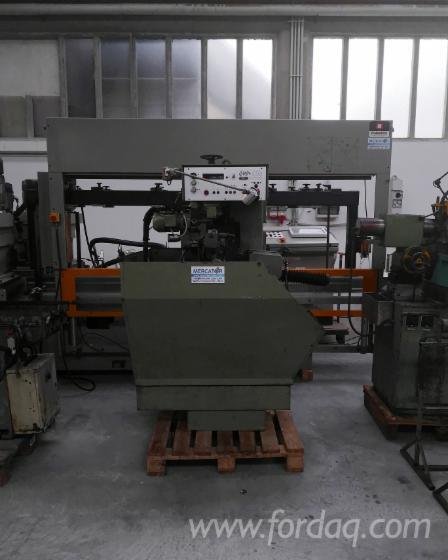 Sharpening-Machine-Grifo-AC-66-N-Polovna