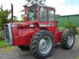 null - Трактор Massey Ferguson MF 1250 4WD Б/У Швеция