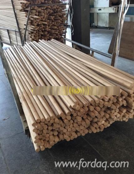 Bamboo-Round