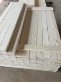 null - Pine/ Spruce Mouldings, 12 mm Thick