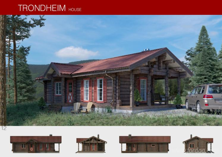Selling-Prefabricated-House