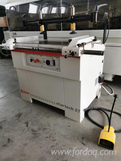 Used-Multiple-Boring-Machine-SCM-Startech