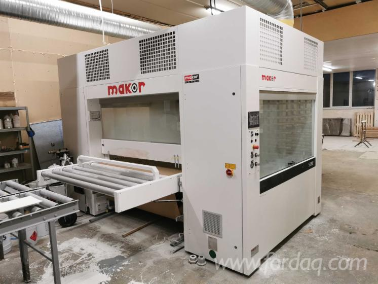 New-Spraying-Automat-Makor-S-ONE-C