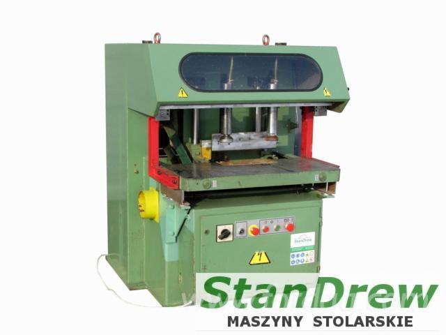 Vend-Machines-%C3%80-D%C3%A9gauchir-Et-%C3%80-Raboter---Autres-FOD-FFBA-200-Occasion