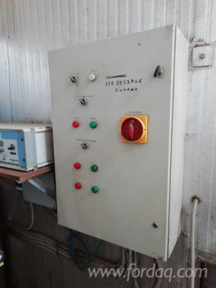 Used-Secea-9-X-7-1992-Drying-Kiln-For-Sale