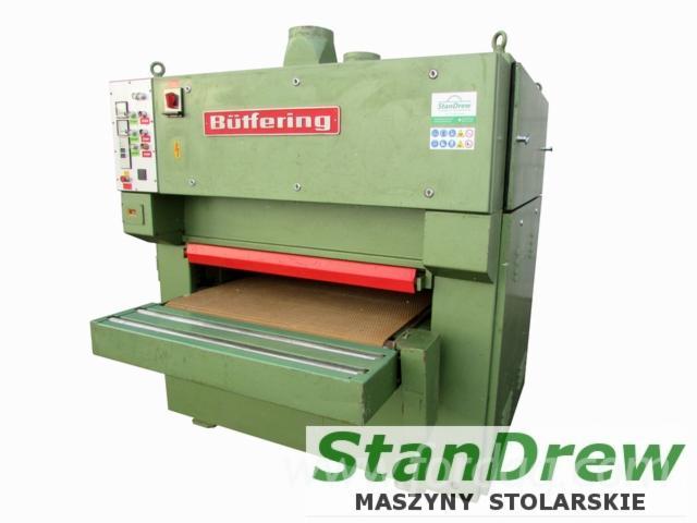 Gebraucht-Butfering-AWS-110-Schleifmaschinen-Mit-Schleifband-Zu-Verkaufen